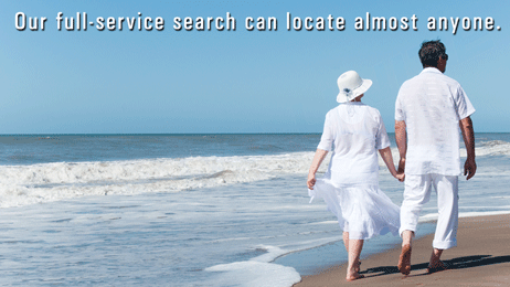 Find people service